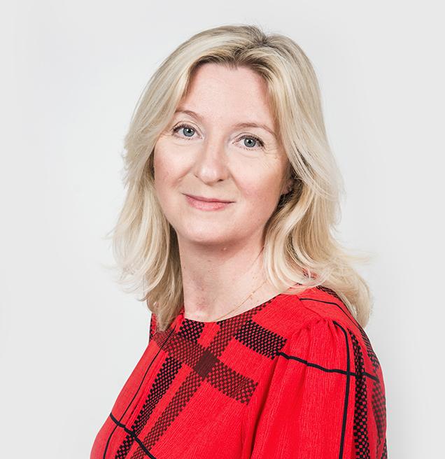 Photo of Kate Kent